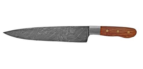 vintage chef knife