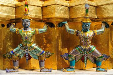 Thai giants.