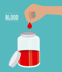 Blood design