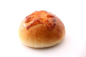 cheese on top bun