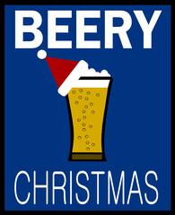 holiday beer design