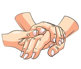 Care Hand