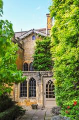 イギリス コッツウォルズのマナーハウス