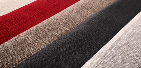 Textile materials catalog samples