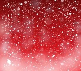 Snow theme background 4