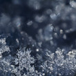 Christmas Snowflake - 71989763