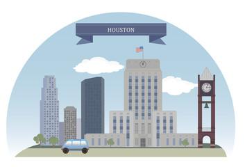 Houston, USA
