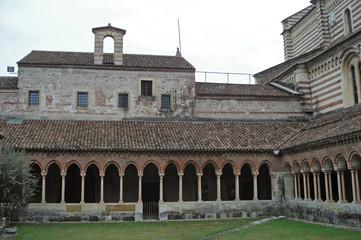 Palazzo in Verona