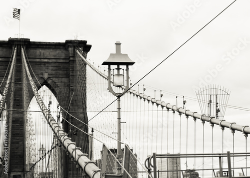 Brooklyn Bridge © Andreka Photography