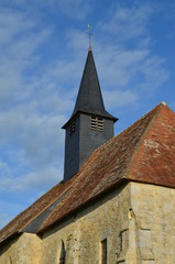 Eglise de Notre Dame de Livaye (16ème siècle) - Normandie