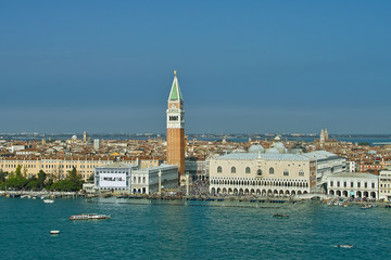 Venezia. San Marco