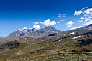 Norway - mountain landscape