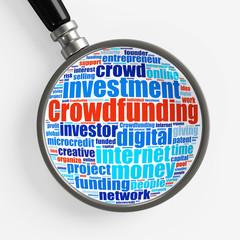 Crowdfunding unter der Lupe