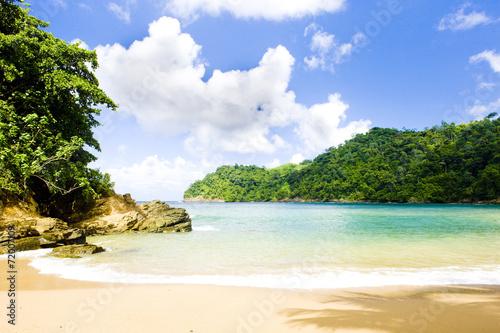 Englishman's Bay, Tobago © PHB.cz