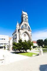 Chapel of Saint Michael, Kosice, Slovakia