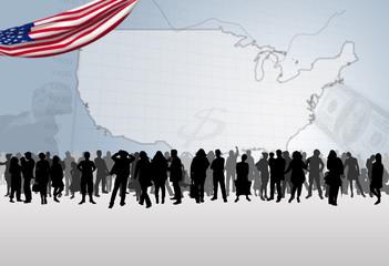 Citoyens américains