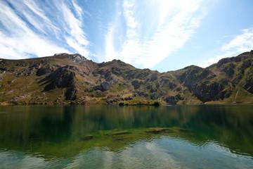 Valle del Lago, Somiedo Natural Park, Asturias
