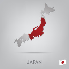 country japan