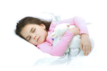 Sweet little dreams