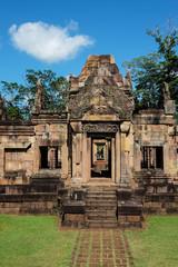 Khmer Ruine Prasat Mueang Tam