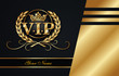 VIP card template - 72013160