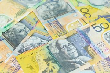 Australia Dollars