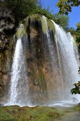 Plitvicka Waterfall