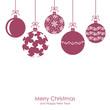 Christmas decorative balls
