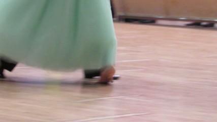 Танцоры стандарт