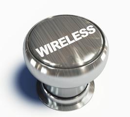Pulsante wireless