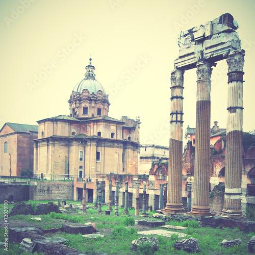 Roman forum - 72020180