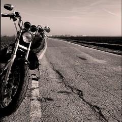 Sulla strada © avanzimg