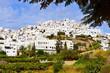Mojacar, in Spain