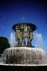 Parco Vigeland -Oslo-