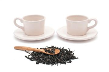 Il tè nero