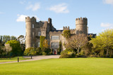 Malahide Castle Dublin Ireland