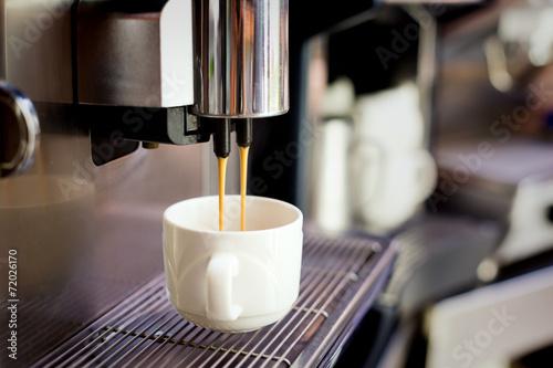 Coffee preparation - 72026170