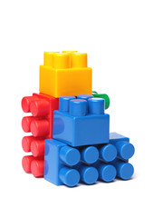 toy plastic blocks