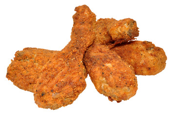 Southern Fried Chicken Drumsticks
