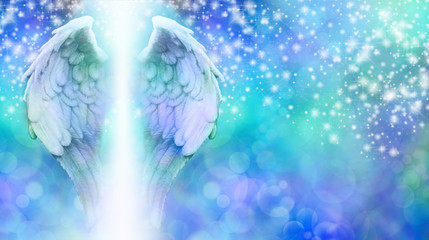 Angelic Healing Light