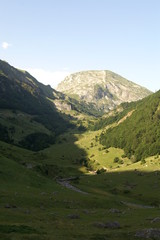 Le bel horizon basque