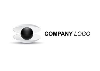 Black perl Company logo