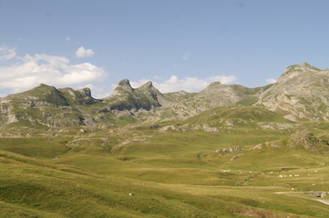 Espace nature basque