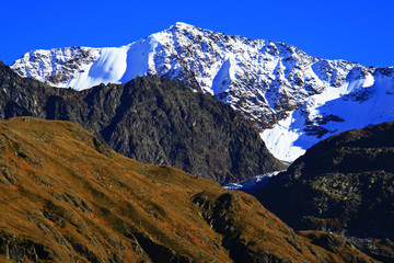 Kaunertaler Gletschergebirge