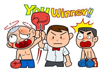 Boxing-misjudgment