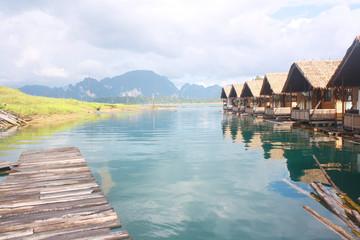 KHAO SOK National Park, Surat Thani Province Thailand