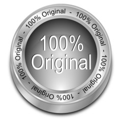 100% Original Button