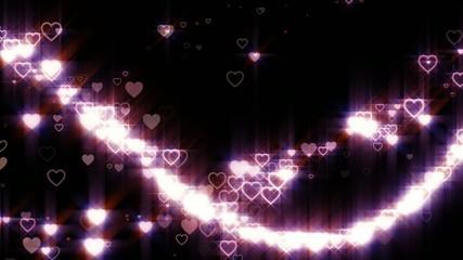 heart spark
