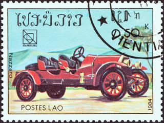 Nazzaro (Laos 1984)