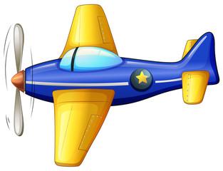 A vintage turbojet